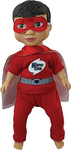 high quality Wonder Crew Superhero Buddy 2021 - outlet sale Erik sale