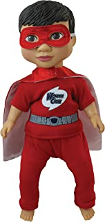 Wonder Crew Superhero Buddy - Erik