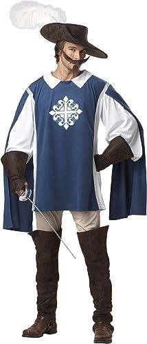 California Costumes Musketeer