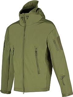 29462bbd18 ACE+ Tactical Softshell Jacket | Chaqueta Tactica Militar para Hombre |  para Airsoft & Paintball
