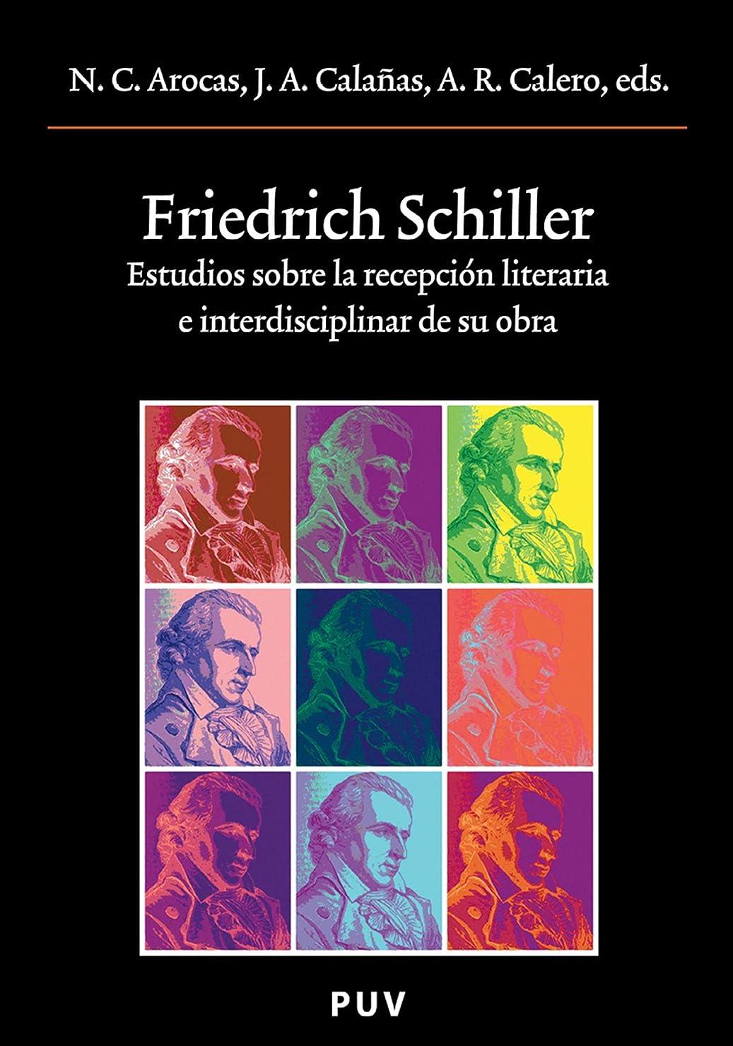 作り欠点動力学Friedrich Schiller (Spanish Edition)