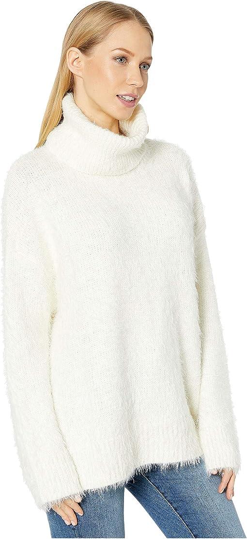 Fuzzy White