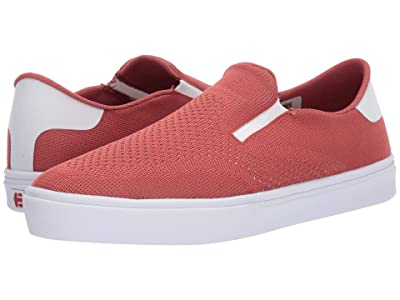 etnies Cirrus (Rust) Men