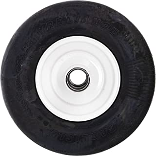Stens 175-629 Solid Wheel Assembly, Exmark 109-9126