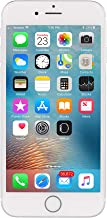 Apple iPhone 7, AT&T, 32GB - Silver (Renewed)