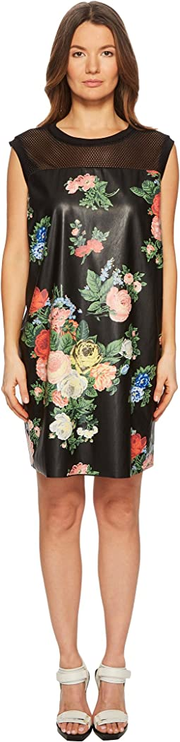 Maratea Sleeveless Floral Dress