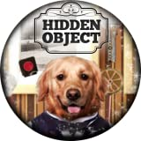 Canine to Five Hidden Object
