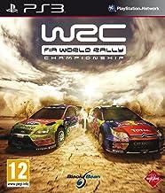 WRC - FIA World Rally Championship (PS3) [Importación inglesa]