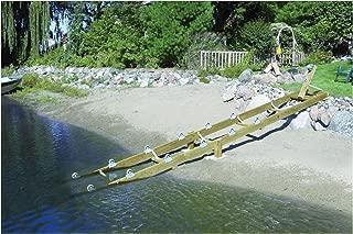 Roll n Go Shore Docker Boat Ramp Systems - Shore Docker 1200