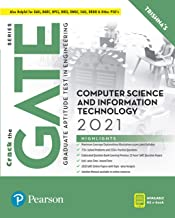 GATE Computer Science and Information Technology 2021