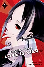 Download Book Kaguya-sama: Love Is War, Vol. 1 (1) PDF
