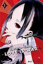 Best kaguya love is war manga Reviews