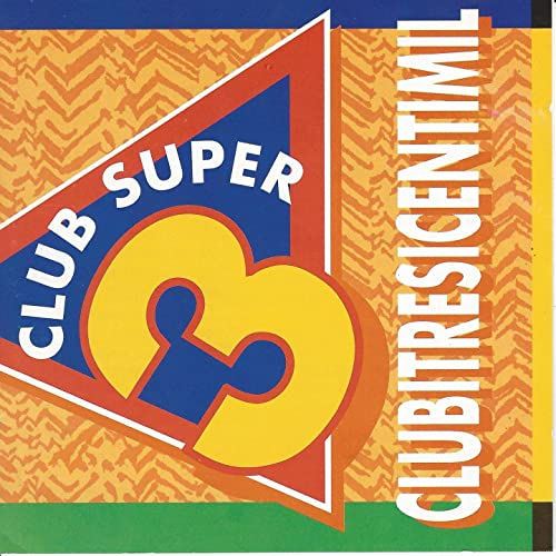 Clubitresicentimil de Super3 en Amazon Music - Amazon.es