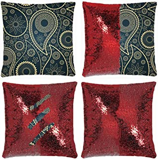 Best mermaid pillow india Reviews