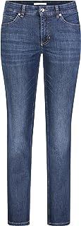MAC Jeans Melanie Vaqueros Straight para Mujer