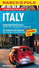 Italy Marco Polo Guide (Marco Polo Guides)
