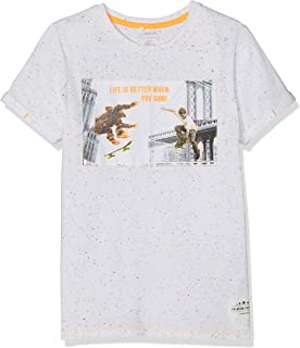 Name It Nkmfrede SS Top T-Shirt Bambino