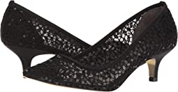 Black Martinique Lace