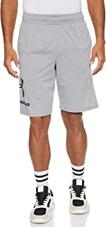 Under Armour Men's SPORTSTYLE GRAPHIC SHORT Bottoms