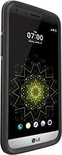 OtterBox SYMMETRY SERIES Case for LG G5 - Retail Packaging -BLACK