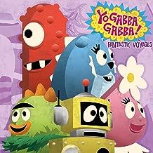 gabba gabba theme song