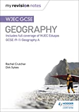 gcse geography revision notes