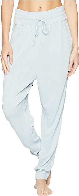 Free People Movement Yella Harem Jogger