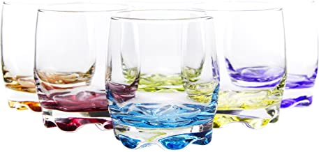Best lilac drinking glasses Reviews