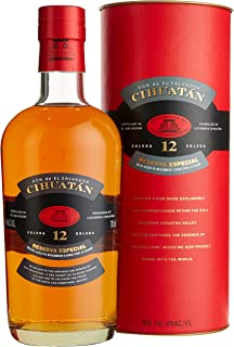 Cihuatán 12 Solera Reserva Especial Rum mit Geschenkverpackung 1 x 0.7 l
