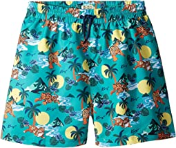 Kenzo Tropical Trunks (Big Kids)