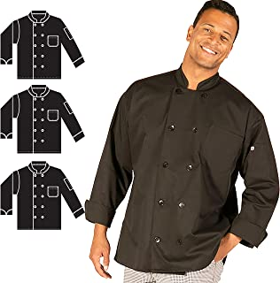 Best youth chef coats Reviews
