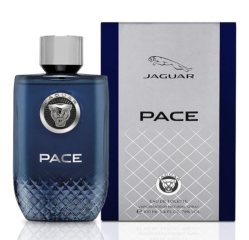 ラック再撮りダッシュ【テスター】 ジャガー JAGUAR ペース スプレー オードトワレ EDT SP 100ml 香水 フレグランス メンズ