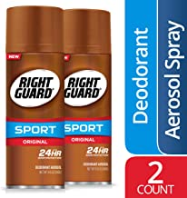 Best right guard spray travel size Reviews