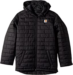 Carhartt Kids - Gilliam Hooded Jacket (Big Kids)