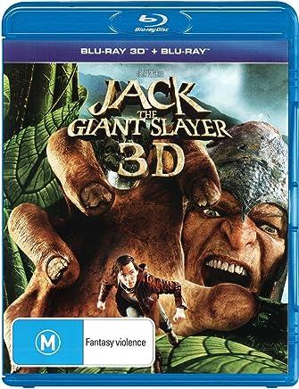 Jack Giant Slayer 2D/3D BD