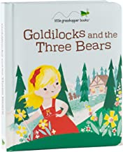 Goldilocks and the Three Bears (Book & Downloadable App!)