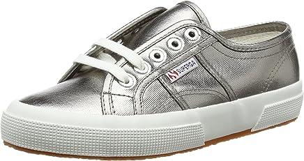 Superga Women's 2750-cotmetu Low-Top Sneakers : boots