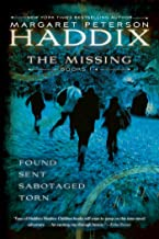 Best the missing collection by margaret peterson haddix Reviews