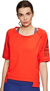 Reebok Women's Graphic Print T-Shirt