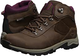 Timberland - Mt. Maddsen Mid Leather Waterproof