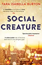 Social Creature: 'Meet your new one-sitting read' (Red)