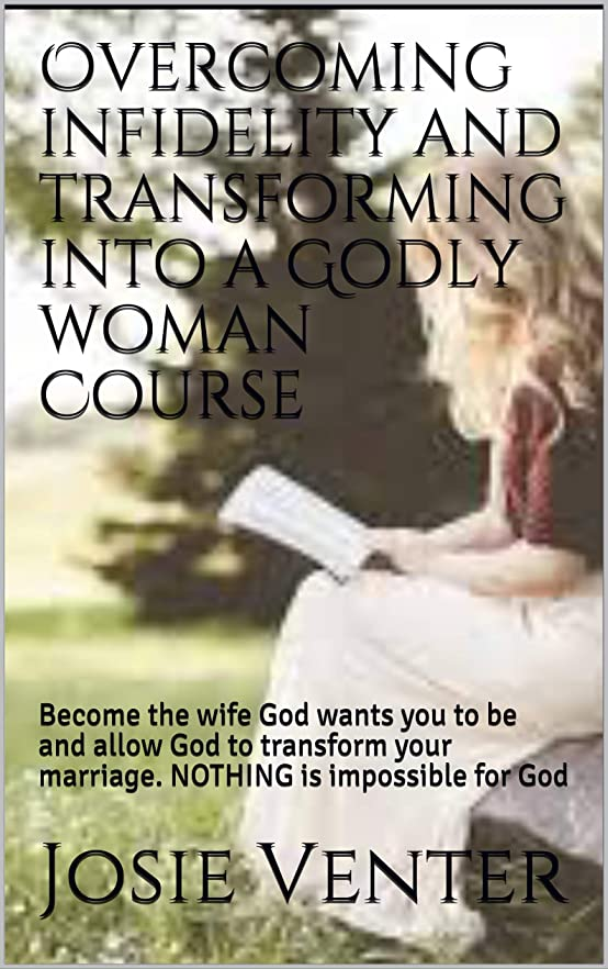 床を掃除するアラブサラボ修理工Overcoming infidelity and transforming into a Godly woman Course: Become the wife God wants you to be and allow God to transform your marriage.  NOTHING is impossible for God (English Edition)
