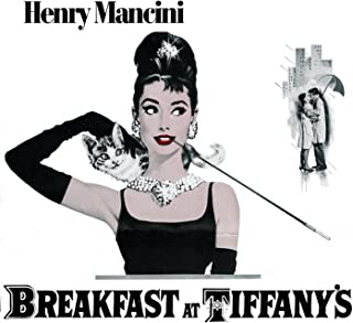 Breakfast at Tiffany's (Original Motion Picture Soundtrack)