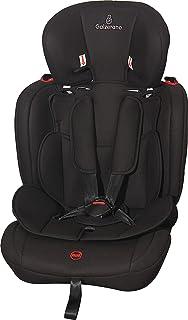 Cadeira para Auto Dorano II, Galzerano, Preto, 9 a 36 kg