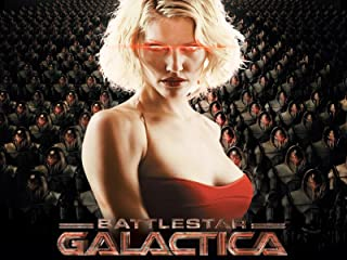 Battlestar Galactica: The Mini-Series