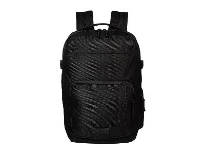 EASTPAK Tecum S (Connect Black) Backpack Bags