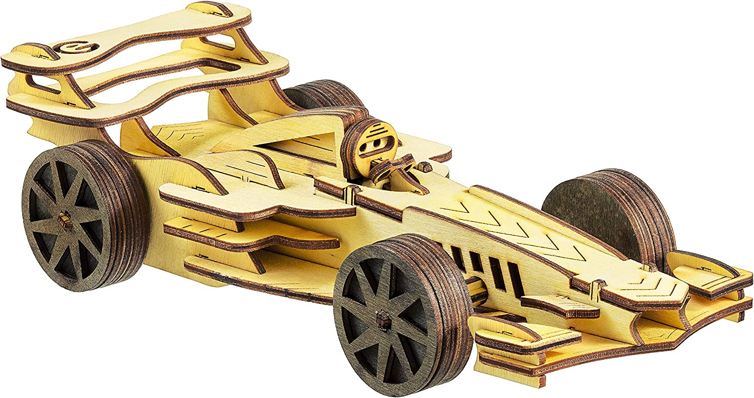 3D Wooden Puzzle Gifts for Cheap SALE Start Adults Engin Teens Puzzles Limited price sale