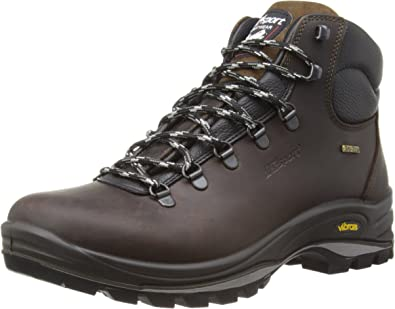Grisport Unisex-Adult Fuse Trekking and Hiking Boots