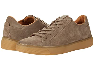 ECCO Street Tray Classic Sneaker 2.0 (Navajo Brown) Men