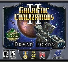 Galactic Civilizations II (Jewel Case)